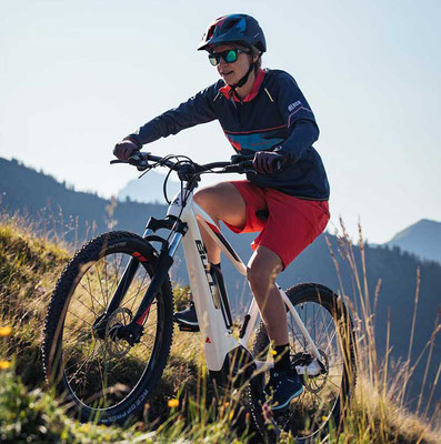 Bulls Trekking e-Bikes in Aarau-Ost