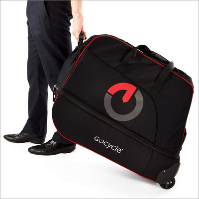 Gocycle Travel Pack