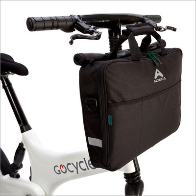 Gocycle Commuter Plus Pack