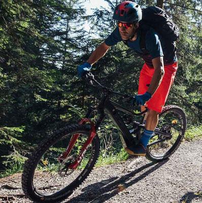 Bulls e-Mountainbikes e-Bikes in Dietikon