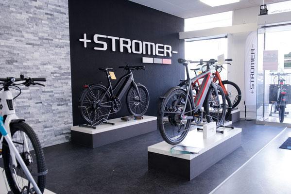 Speed Pedelecs kaufen und Probe fahren in Dietikon bei den e-motion e-Bike Experten
