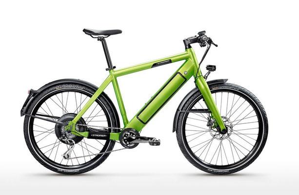 Stromer e-Bikes: Neues Stromer ST2 S
