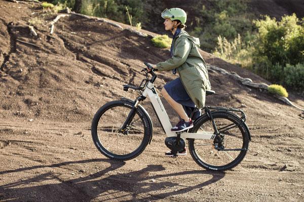 Riese & Müller Nevo GT e-Bikes 2020