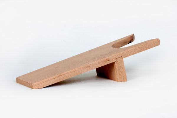 Stiefelknecht aus Holz. Preis: 9,95.-€