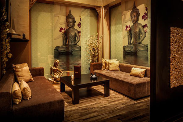 Wang Thaï  Spa à Casablanca - Maroc on Point