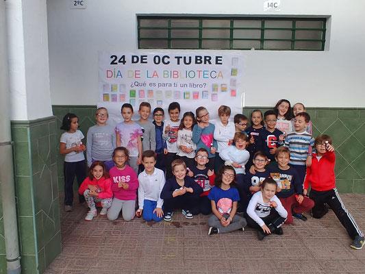 Pasaporte De Lectura Colegio Araceli Lucena