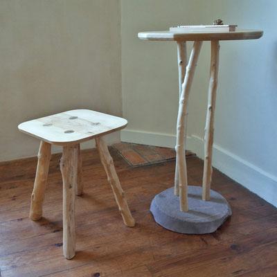 Table ''Rhune''