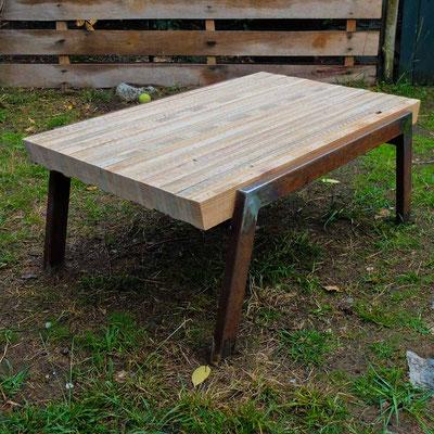 Table mixte