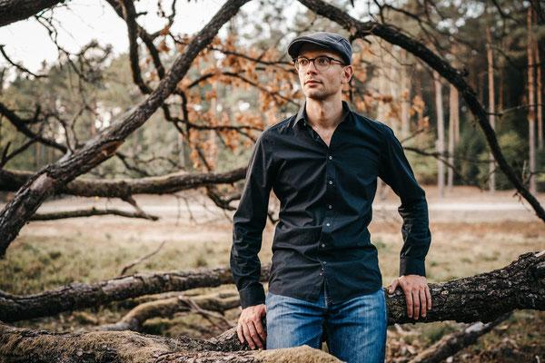 Fotografiert von Stefan Roehl / www.stefan-roehl.com