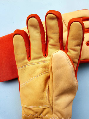 Brandschutzhandschuhe Finger