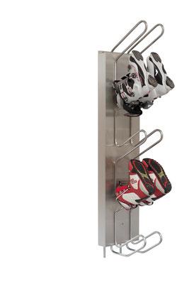 Schuhtrockner für 5 Paar für Heizung
