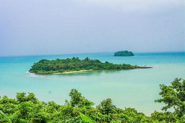 Un archipel est un ensemble d'îles relativement proches les unes des autres, le plus souvent en raison d'une origine géologique commune, en général volcanique.