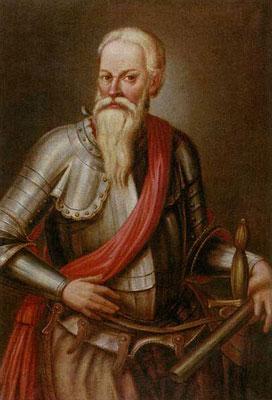 Biandrata considère plus prudent de s'exiler en Pologne, où il rencontre l'anti-trinitaire Lelio Socin. Nicolas Radziwiłł de Lituanie, s'offusquant de l'ingérence calvinienne, accorde en 1562 son appui à Gonesius et à Biandrata et devient antitrinitaire.