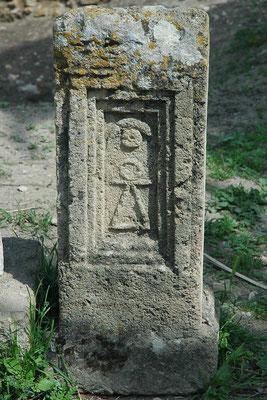 Site phénicien du Topheth à Carthage en Tunisie, déesse Tanit et dieu Baal, les Israélites sont allés jusqu'à imiter les Phéniciens et à sacrifier leurs propres enfants aux dieux Baal et Moloch!