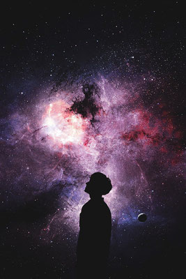 Psaumes 29:2 : « Le ciel raconte la gloire de Dieu et l'étendue révèle l'œuvre de ses mains »; Etudions les Saintes Écritures. La sagesse qui s'en dégage est inépuisable.