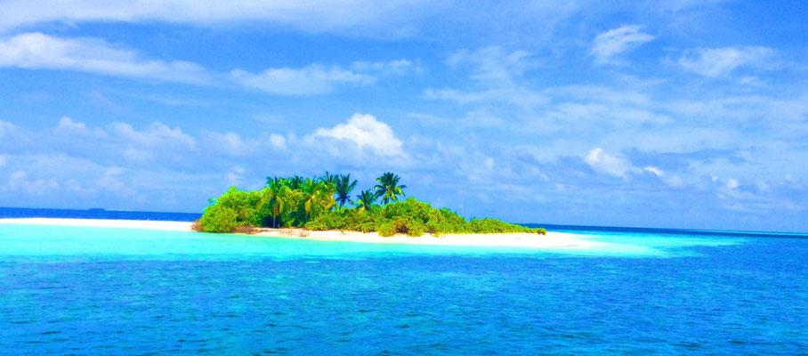 Une île est une étendue de terre ferme entièrement entourée d'eau. L'eau baignant les îles peut être celle d'un océan, d'une mer, d'un lac ou d'un cours d'eau. La Bible parle des îles dans le sens figuré.