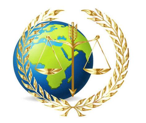 La justice habitera dans la nouvelle terre sous le nouveau ciel que nous attendons. Mais nous attendons, conformément à sa promesse, un nouveau ciel et une nouvelle terre où la justice habitera.