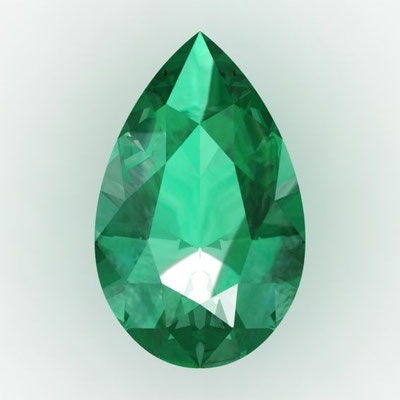 L'émeraude est une pierre précieuse. L'appellation « pierre précieuse » est spécifiquement réservée aux quatre gemmes que sont le diamant, le saphir, le rubis et l'émeraude.