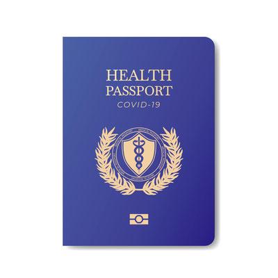 Au nom de la Sécurité et de la Santé, certains gouvernements émettent des passeports vaccinaux qui vont restreindre les libertés individuelles et poursuivre une politique dictatoriale et liberticide, opposée à Dieu.