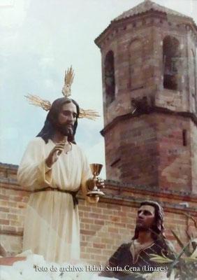 Cristo con potencias