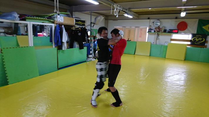 奈良、キックボクシング、teamYAMATO奈良新大宮支部