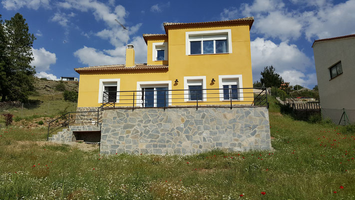 Proyecto de vivienda, Rodrigo Perez Arquitecto