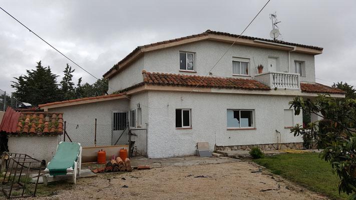 Rehabilitación de vivienda en Las Rozas de Madrid, Rodrigo Perez Muñoz, Arquitecto.