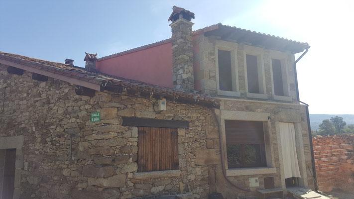 Reestructuración de pajar para vivienda, Rodrigo Perez arquitecto.