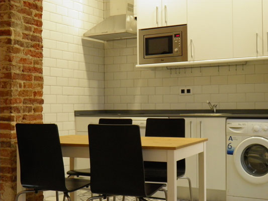 Proyecto de reforma de vivienda, Rodrigo Pérez Arquitecto