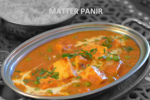 Matter Panir