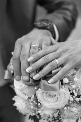 Bague des mariés
