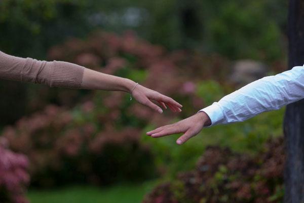 Séance d'engagement