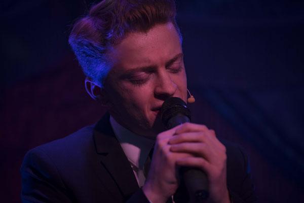"Livemusik aus der Premiere ""MINDMAGIC"""