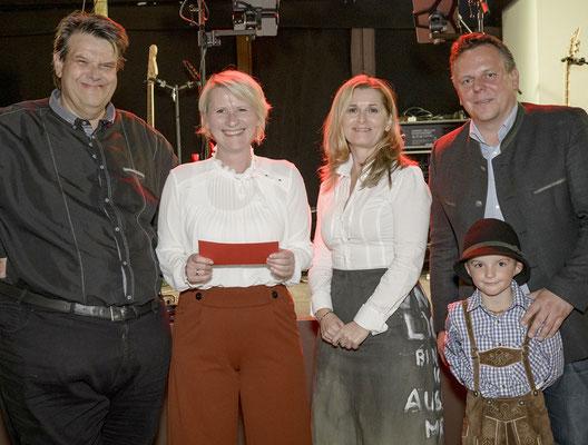 Herbstfest des SWV Steiermark