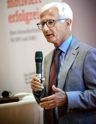 Steuerberater Mag. Friedrich Möstl
