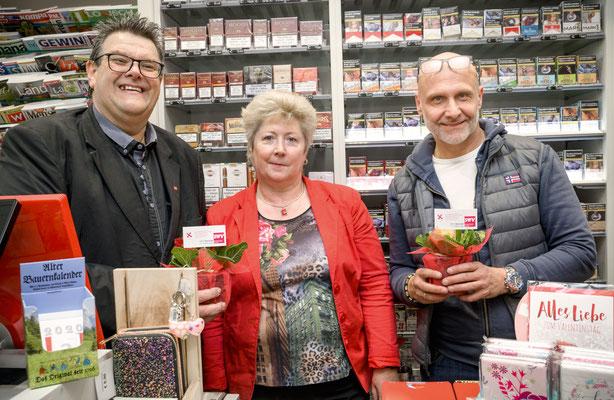 Karlheinz Winkler, Andreas Pichler (Tabaktrafik)