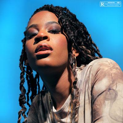 Vicky R - RHC (2021) Mixage, Mastering