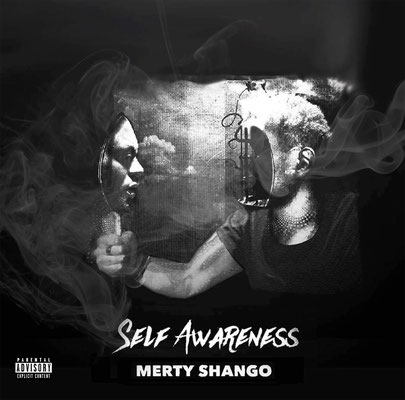Merty Shango - Self Awareness (2017) - Mixage, Mastering