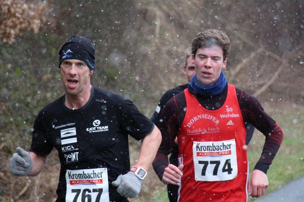 (774) Tim Thiesbrummel und Karsten Wunderlich (767)