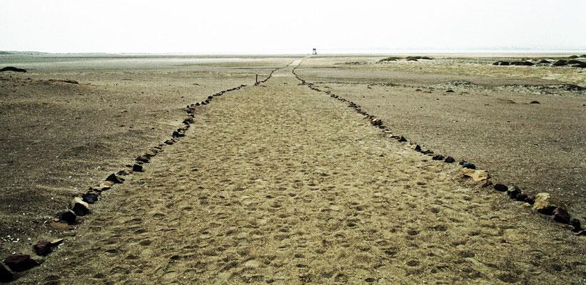 Wege I - Peru