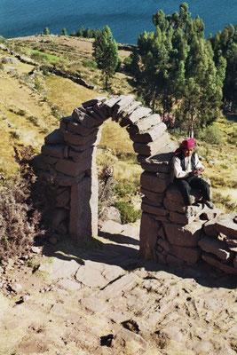 Titikaka - Peru