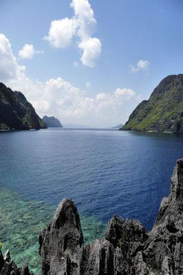 Lagune - Philippinen