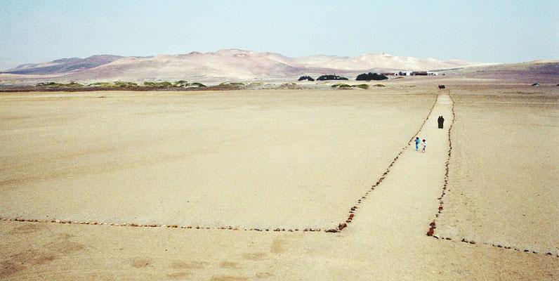 Wege II - Peru