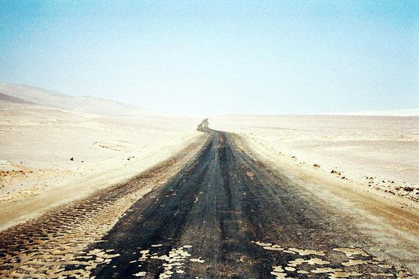 Wege III - Peru
