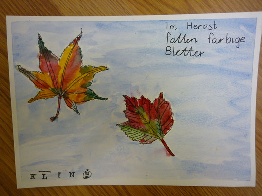 Thema Herbst