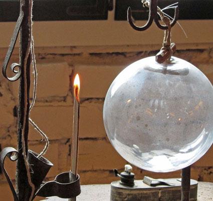 Schusterkugel - eine Erinnerung an die Schuastabuam im Schneiderhäusl