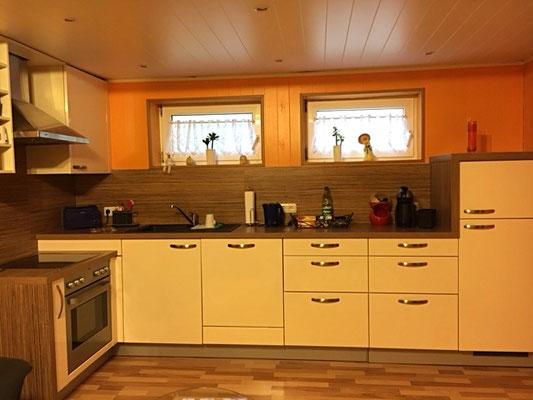 Küchenzeile/ kitchen