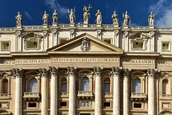 Rom - Petersdom