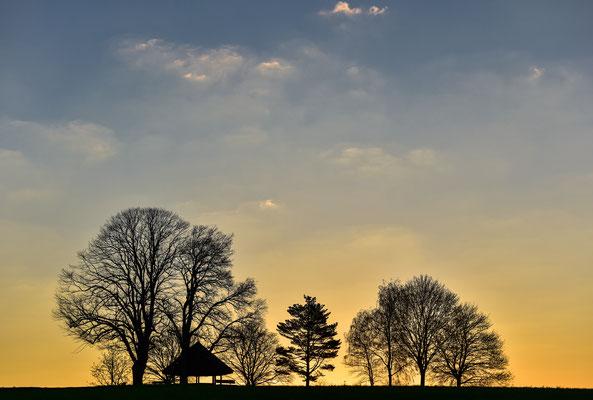 06:55 im Südschwarzwald