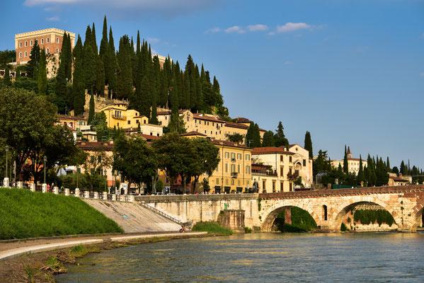 Verona - An der Etsch